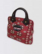 Mary Poppins Carpet Bag Purse