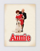 Annie Souvenir Program